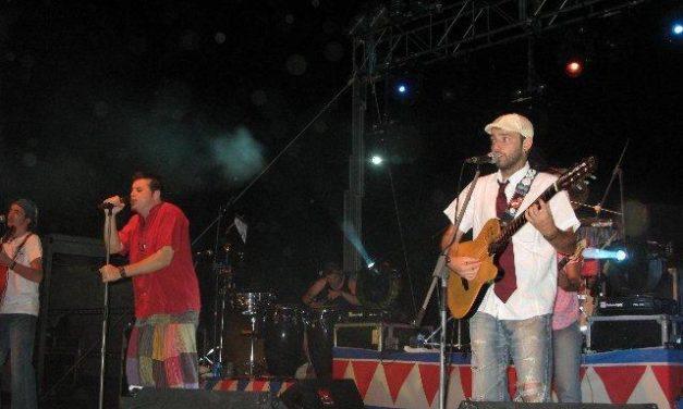El Festival Rumbalibre 2011 reúne el 9 de abril en Cáceres a Los Manolos, El Desván del Duende y Felisa Vega