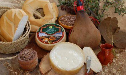 Torta de la Serena participa en un portal de productos de calidad del Instituto de Comercio Exterior