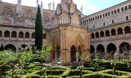 El Real Monasterio de Guadalupe acercará su historia a los pequeños y jóvenes del entorno