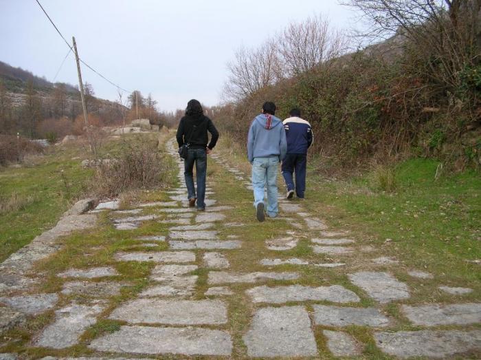 El Valle del Ambroz acoge el 22 y 23 unas jornadas sobre la Vía de la Plata y el Camino sur de Santiago