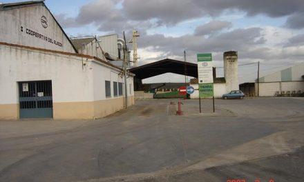 La cooperativa del Alagón, Copal, reclama que las ayudas europeas se centren en la producción y la calidad