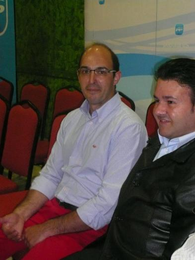 El PP presenta los 36 candidatos del partido judicial de Coria en Sierra de Gata y Valle del Alagón