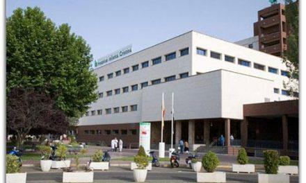 La UCI del Infanta Cristina cuenta con un sistema clínico informatizado que mejora la seguridad del paciente