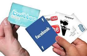Un 33% de las empresas extremeñas está presente en Facebook según un estudio sobre las redes sociales
