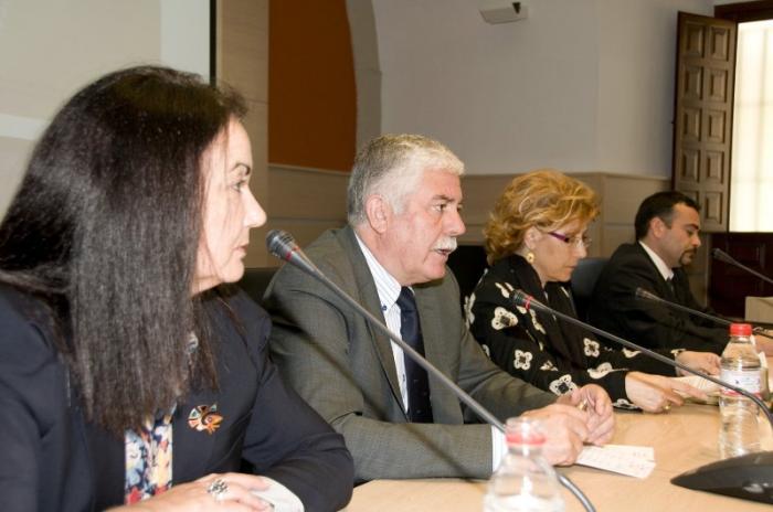 La Diputación celebra en Cáceres las segundas jornadas para potenciar el Turismo Idiomático