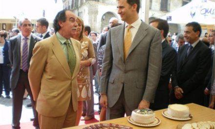 La XXVI Feria Nacional del Queso de Trujillo ofrecerá 300 variedades de quesos del 29 de abril al 2 de mayo
