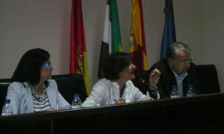 El último pleno de la legislatura en Moraleja concluye con insultos, faltas de respeto y expulsiones