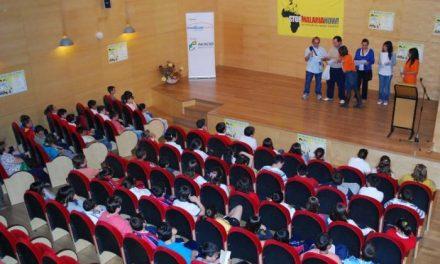 Medicosmundi organiza la XIV edición del Maratón de Cuentos Solidarios en Don Benito y Castuera