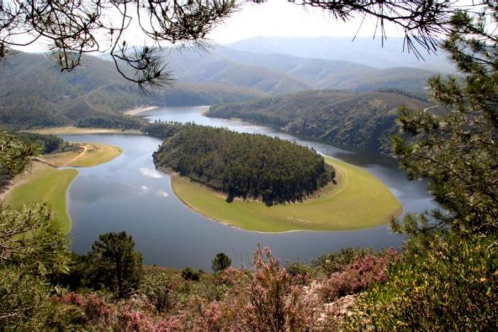 La Federación de Turismo Rural pondrá en marcha una campaña de promoción para afianzar el sector en verano