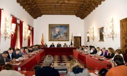 La Diputación de Cáceres aprueba varios proyectos de cooperación transfronteriza por valor de 8.848.580 euros