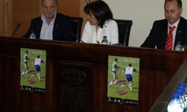 Moraleja acogerá del 6 al 8 de mayo el Campeonato de España de Fútbol-7 de Paralíticos Cerebrales
