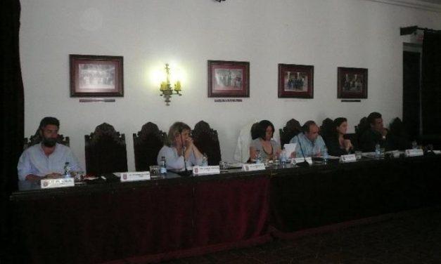 El PP de Coria critica el retraso en la publicación del Plan General y Agüí afirma que se hará oficial en días