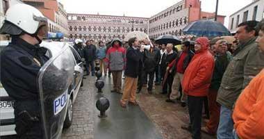 El mercadillo de Badajoz que se celebra los martes se trasladará al antiguo ferial con su diseño actual