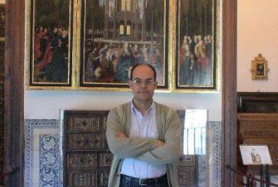 José Antonio Ramos publica un libro con más de 2.000 imágenes antiguas dedicadas a la capital cacereña