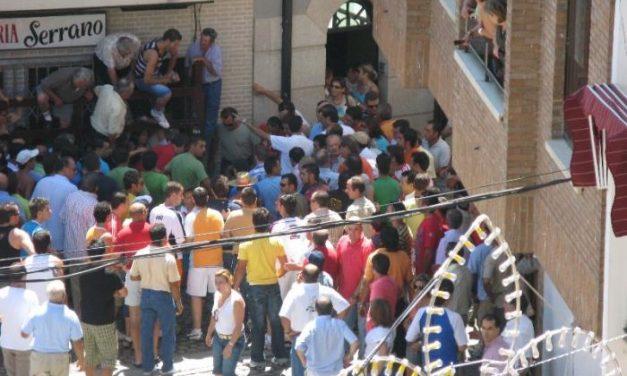 Los servicios médicos atienden a 13 personas en San Buenaventura