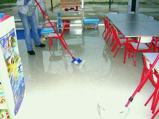 Más de 200 estudiantes y 35 docentes están contagiados por Covid en Extremadura