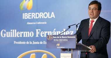 Vara propone un encuentro de presidentes autonómicos para hablar de las competencias de cada región
