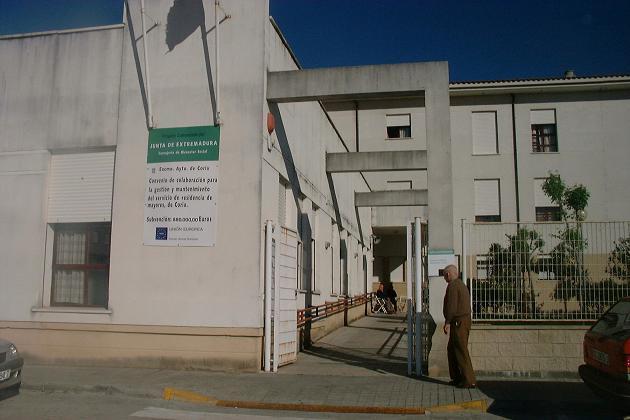 Una avería deja a la residencia de ancianos de Coria sin sistema de calefacción durante 5 días
