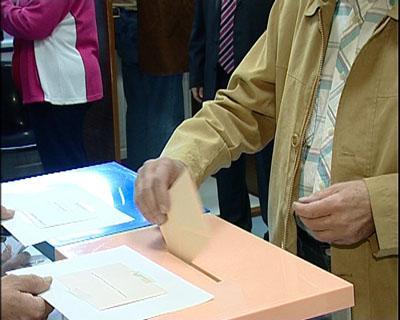 Los electores pueden localizar en una web el colegio en el que deben votar en las próximas elecciones