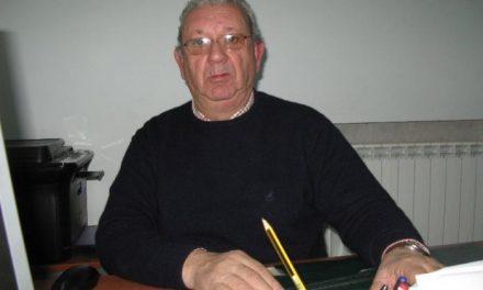 El Centro de Adultos de Moraleja lleva el nombre de Andrés Sánchez Ávila en reconocimiento a su labor