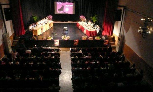 La casa de cultura de Coria acoge esta noche la presentación oficial de las Fiestas de San Juan 2011