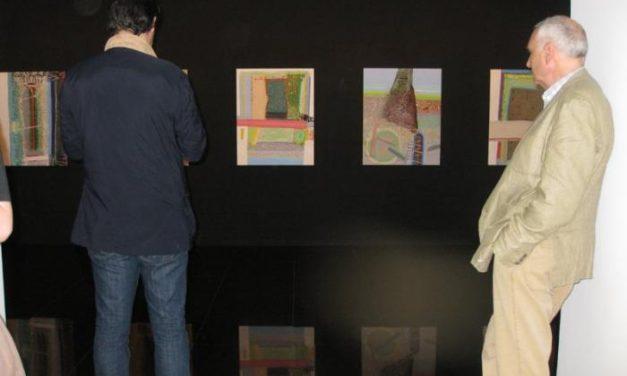 El Brocense acoge hasta el 27 de mayo una exposición de pintura del artista moralejano Luis Canelo
