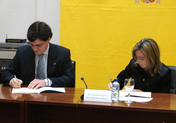 El Ministerio de la Vivienda rehabilitará un viejo edificio para hacer un hotel en Valencia de Alcántara