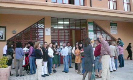 """González Rubio, candidato de Siex, se compromete a ser alcalde de Coria """"al 100%, y no al 75%"""" como Juan Valle"""