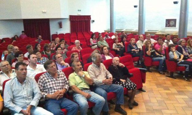 Izquierda Unida anuncia que no pactará ni con el PSOE ni con el PP para formar gobierno en Moraleja
