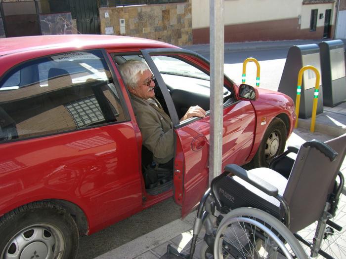 La nueva ley de dependencia llegará a unos 40.000 discapacitados en la región