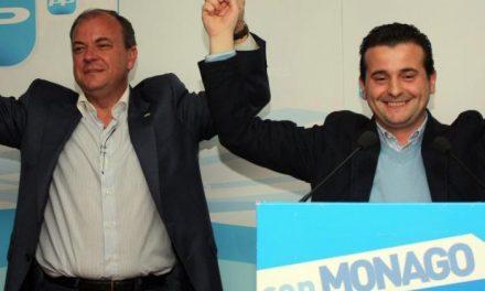 La candidatura del Partido Popular de Moraleja cierra esta noche la campaña en la Pista de Las Vegas