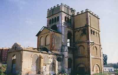 El Consejo de Gobierno de la Junta declara Bien de Interés Cultural el poblado minero de Aldea Moret de Cáceres