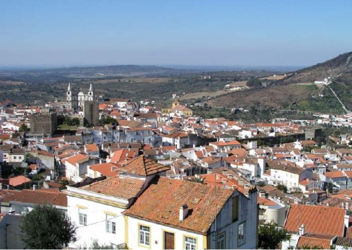 La localidad portuguesa de Portalegre se incorpora a la asociación internacional Triurbir por unanimidad