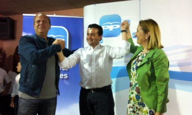 Pedro Caselles, del Partido Popular, será el nuevo alcalde de Moraleja y deja al PSOE en la oposición