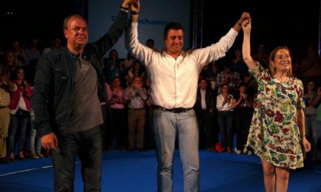 El Partido Popular arrasa en Coria con Ballestero y Valle se convierte en el gran perdedor de los comicios