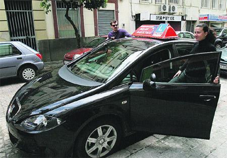 Medio centenar de extremeños ha perdido todos los puntos del permiso de conducir desde julio de 2006