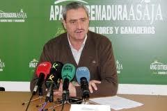 Apag Extremadura Asaja pide un gobierno fuerte en Extremadura para negociar la PAC