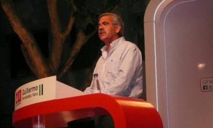 """El candidato del PSOE en Coria, Juan Valle, se responsabiliza de la derrota y entona el """"mea culpa"""""""