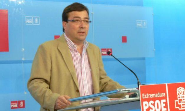 Fernández Vara seguirá como líder de la oposición si no tiene apoyo para ser investido presidente