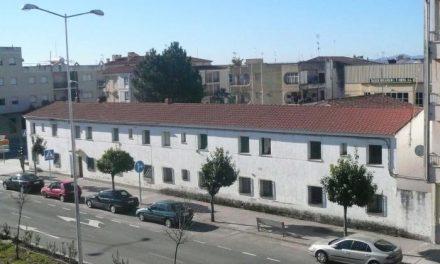 Una comisión informativa analizará esta semana el futuro de los terrenos del antiguo cuartel de Moraleja