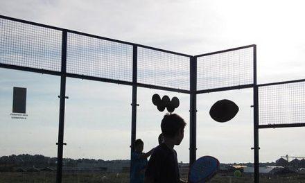 Los actos vandálicos en las pistas de pádel de Montehermoso obligan a paralizar la liga local