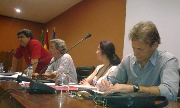 IU someterá a consulta no vinculante su postura en la próxima formación del nuevo Gobierno regional