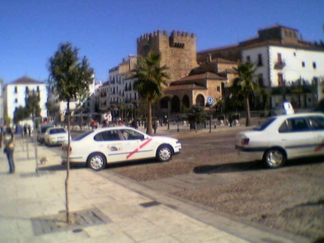 Cae una red de 23 integrantes dedicada al robo en casas y fincas que también actuó en Cáceres