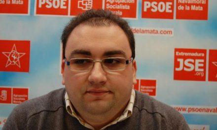 El Tribunal Supremo podría juzgar al socialista Lino González por dos supuestos delitos de abusos sexuales