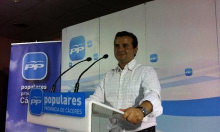 El PP mantendrá a Moraleja en la Mancomunidad de Gata siempre que sea beneficioso para los ciudadanos