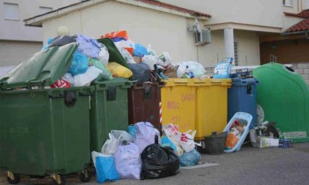 Moraleja pagaba más por el servicio de basura dentro de la Mancomunidad de Gata que fuera de ella