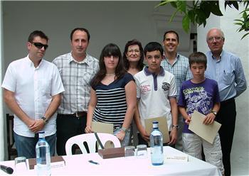 Alumnos de Cáceres, Montijo y Valverde del Fresno representarán a la región en la Olimpiada Matemática