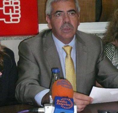 Juan Valle confirma que se retira de la política activa y pide al PSOE de Coria que reflexione y que se limpie