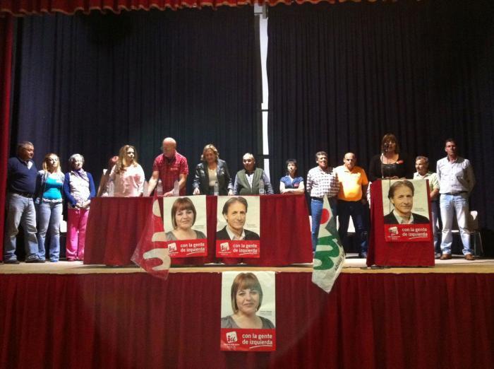 IU Moraleja convoca a sus militantes este viernes a una asamblea para debatir el futuro gobierno de la Junta