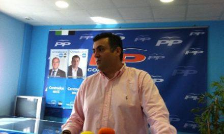El PP de Coria anuncia que se repartirán las responsabilidades entre los concejales antes de San Juan